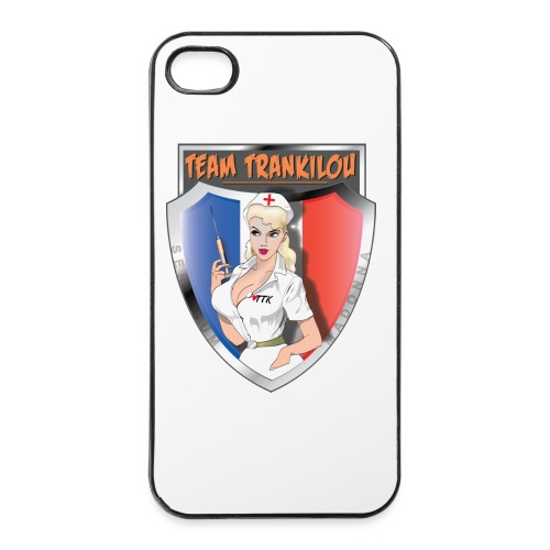 Madonne Iphone - Coque rigide iPhone 4/4s