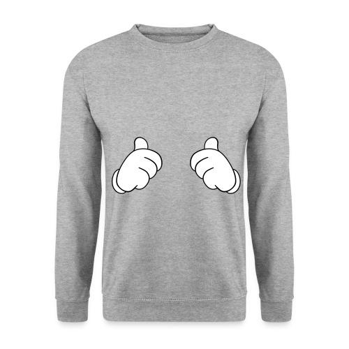 Sweat Shirt - Sweat-shirt Homme