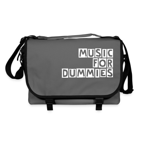 Dummies Bag - Tracolla
