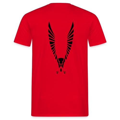 The Eagle - Männer T-Shirt