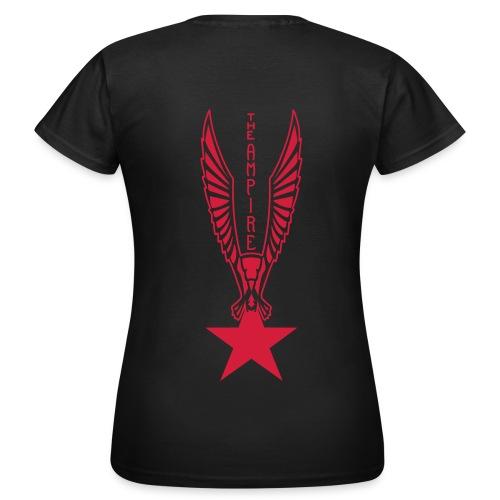 The Ampire - Frauen T-Shirt