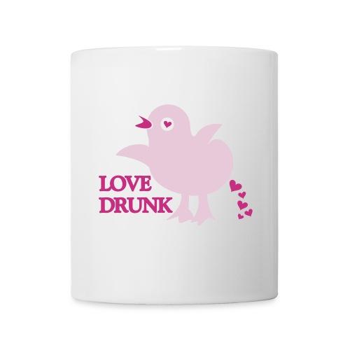 Küken LOVE DRUNK - Tasse