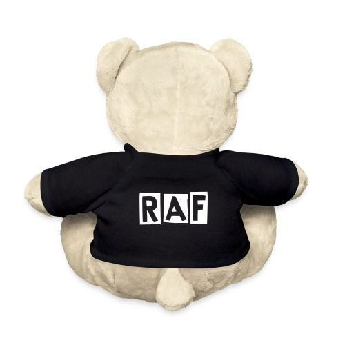 Royal Air Force Teddy  - Teddy Bear