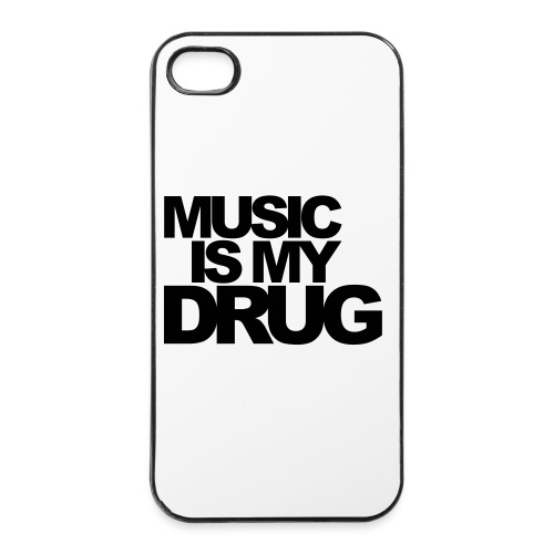 iPhone Case 6 - iPhone 4/4s Hard Case