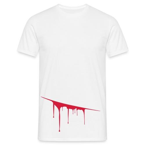 Men's Halloween  T-Shirt - Men's T-Shirt