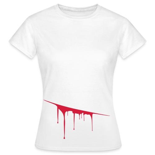 Women's Halloween  T-Shirt - Women's T-Shirt