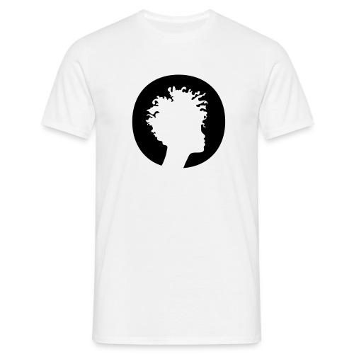 Shirt KrauseKopf - Männer T-Shirt