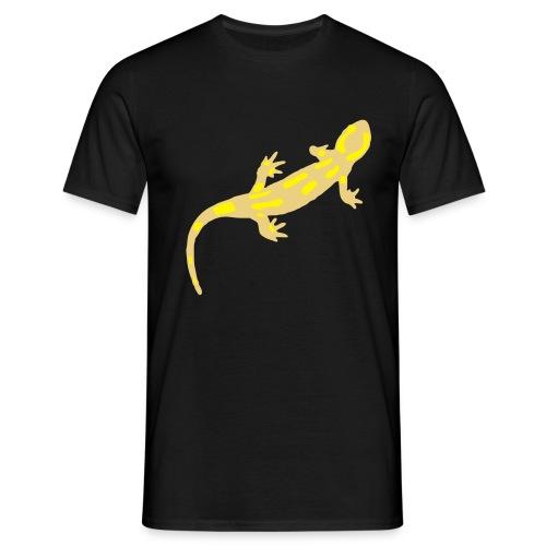 1,0 S.s.terrestris Albino - Männer T-Shirt
