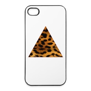 Hipster Triangle iPhone Case. - iPhone 4/4s hard case