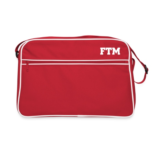 Women's FTM Retro Bag - Retro Bag