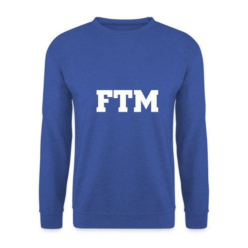 Men's FTM Sweatshirt - Men's Sweatshirt