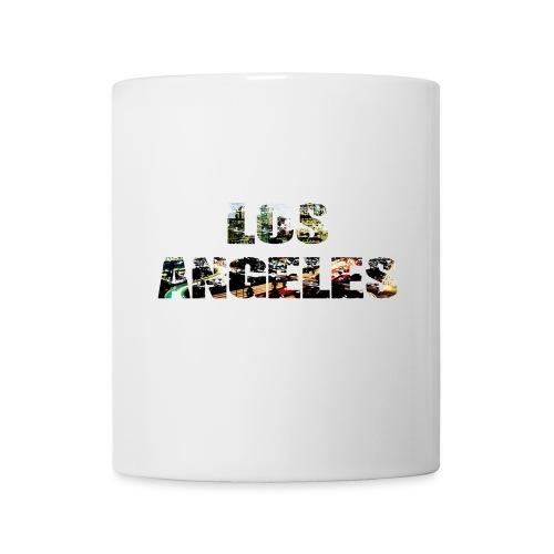 Tasse L.A. - Mug blanc