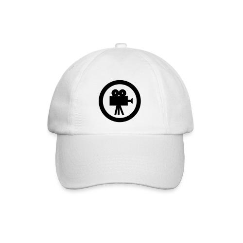 Kameramann Basecap - Baseballkappe