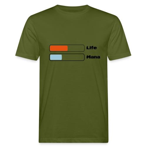 Mana - Männer Bio-T-Shirt