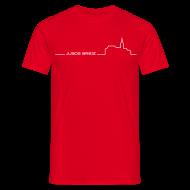 T-Shirts ~ Männer T-Shirt ~ T-Shirt Male
