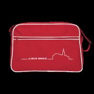 Taschen & Rucksäcke ~ Retro Tasche ~ Jusotasche
