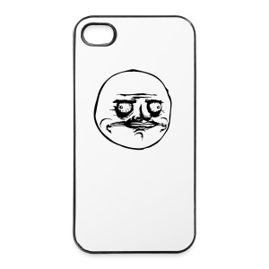 Me gusta iPhone - Coque rigide iPhone 4/4s