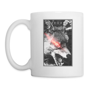 HorrorFox Alternative Mug - Mug