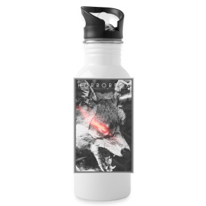 HorrorFox Alternative Bottle - Water Bottle