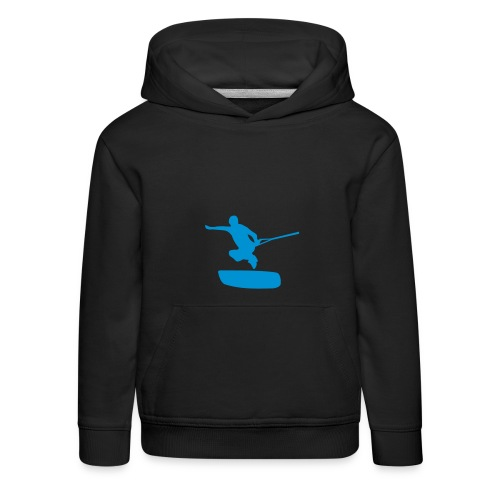 SWEAT SKATE - Pull à capuche Premium Enfant