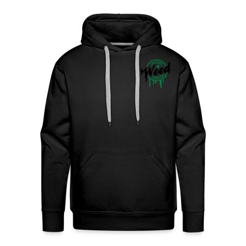 RV1 - Sweat-shirt à capuche Premium pour hommes