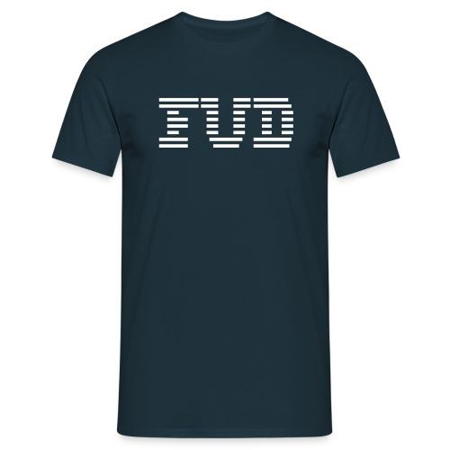 WRZ08_FUD_N - Männer T-Shirt