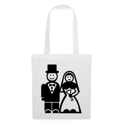 Sac de marier - Tote Bag