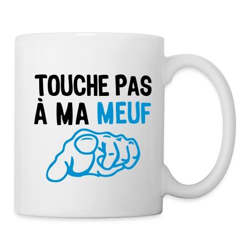 Tasse à café - Mug blanc