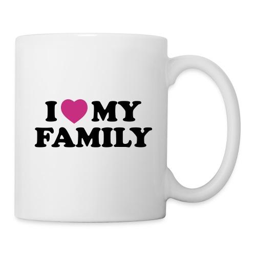 Mok - I Love my Family - Mok