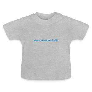 Favourite Things Tee - Baby T-Shirt