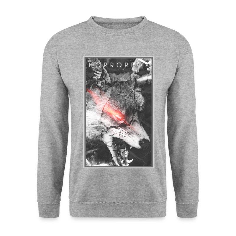 HorrorFox Alternative Sweatshirt - Men's Sweatshirt