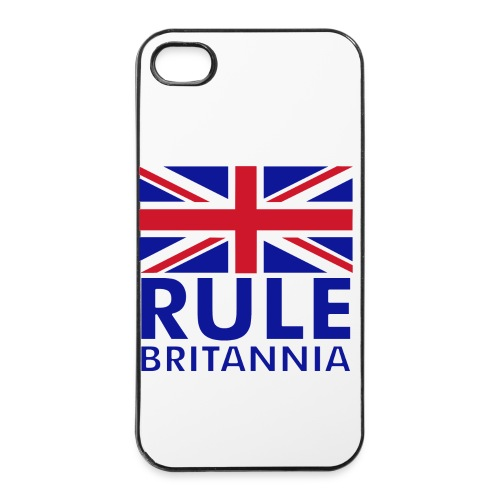 big johns - iPhone 4/4s Hard Case