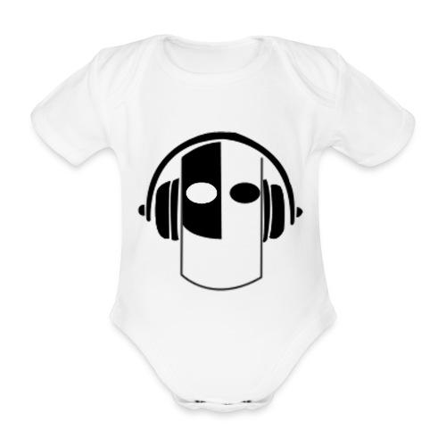 SGO-Fan-Baby Body - Baby Bio-Kurzarm-Body