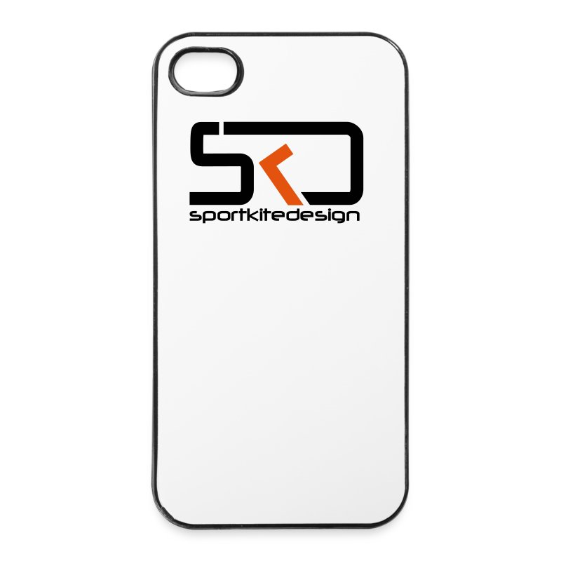 skd_text - iPhone 4/4s Hard Case