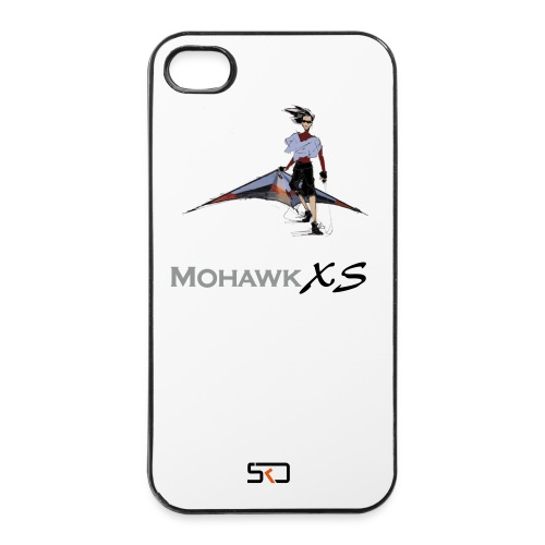 skd - iPhone 4/4s Hard Case