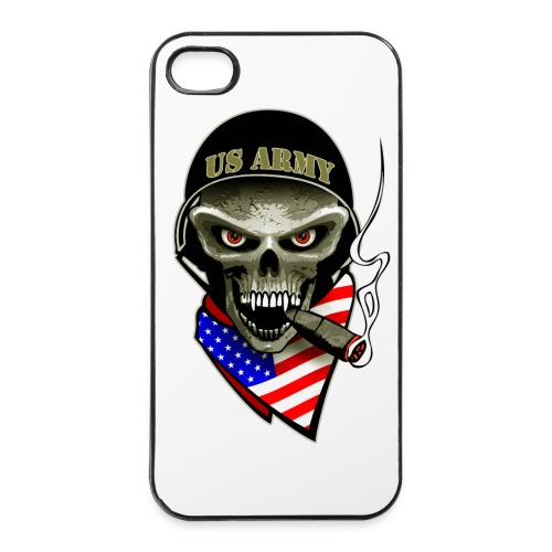 klings - iPhone 4/4s Hard Case