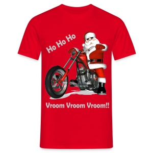 Ho Ho Ho - Men's T-Shirt