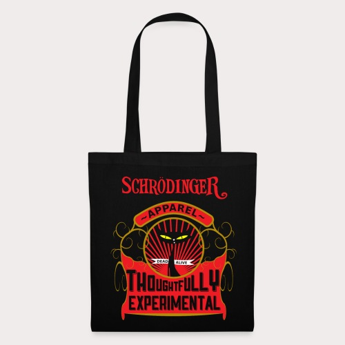 Schrödinger Apparel - Tote Bag