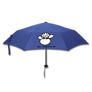 Schirm  LmaA - Regenschirm (klein)