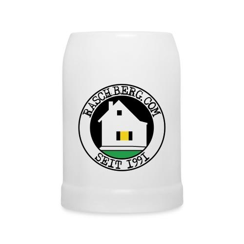 Raschberg - Bierkrug - Bierkrug