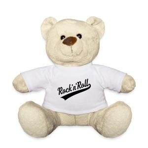 Distinctive Rock 'n' Roll - Teddy Bear