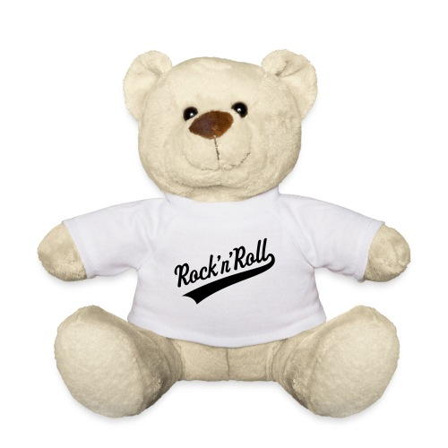 Distinctive Rock 'n' Roll - Teddy Bear