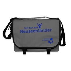 Umhängetasche Neuseenländer - Umhängetasche