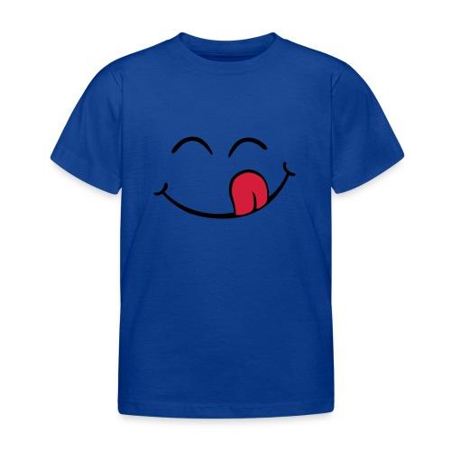 Humour Bleu - T-shirt Enfant