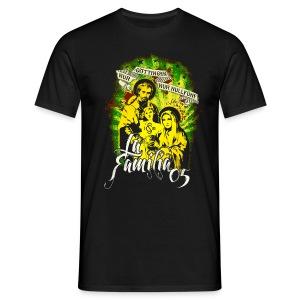 La Sagrada Familia [maskulin] - Männer T-Shirt