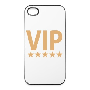 iPhone cover VIP - iPhone 4/4s hard case