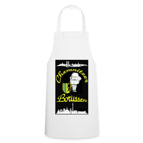 Kochschürze Skyline+Nischl - Kochschürze