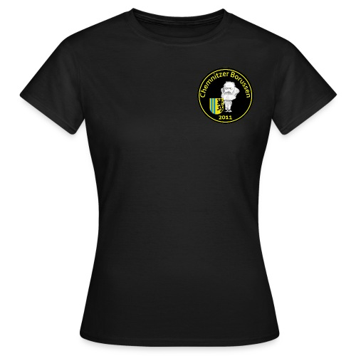 Damen Shirt - Frauen T-Shirt