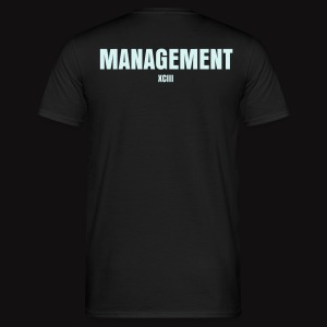 Management Reflect F TECHNICIENS DU SPECTACLE - T-shirt Homme