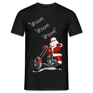 Vroom Vroom Vroom - Men's T-Shirt